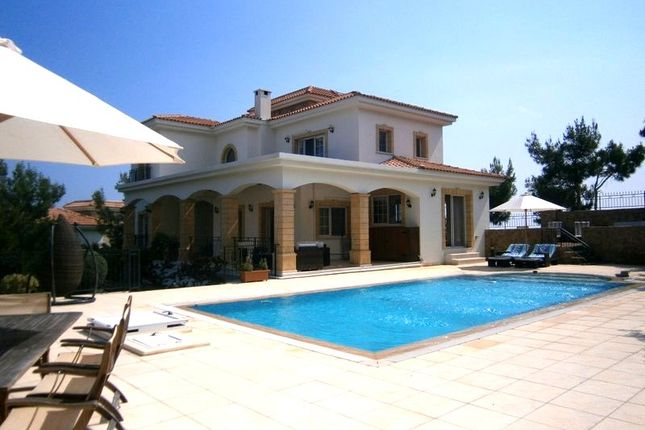 Thumbnail Villa for sale in Luxury Villa Esentepe, East Kyrenia, Esentepe, Cyprus