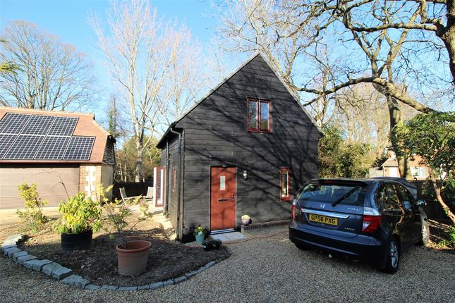 Thumbnail Property to rent in Brookbarn, North Heath Lane, Horsham