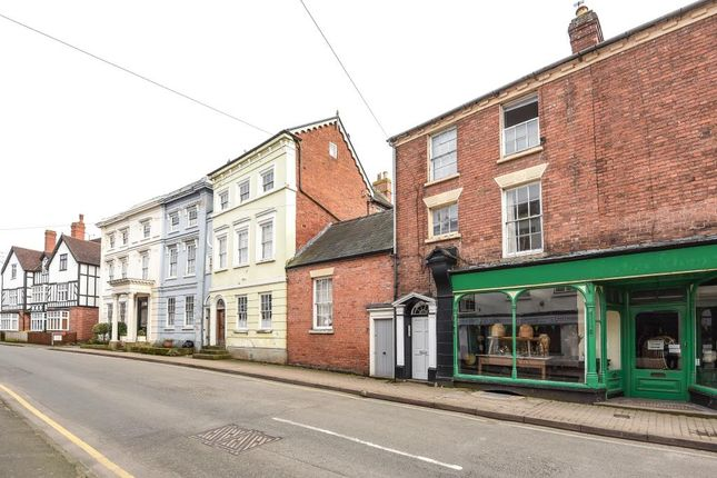 1 bed flat to rent in Leominster, Herefordshire HR6
