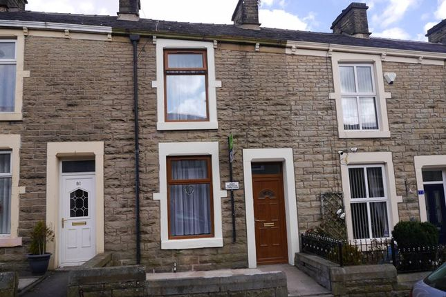 2 bed terraced house for sale in Devonshire Street, Accrington BB5