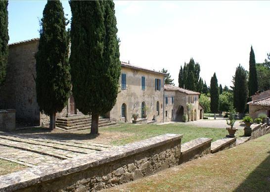 53031 Casole D'elsa Si, Italy