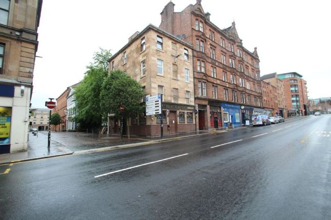 Thumbnail Flat for sale in 2, Blackfriars Street, Flat 5, Merchant City, Glasgow G11Pe