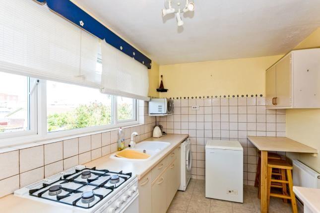 Kitchen of Shamrock Close, Chichester, West Sussex PO19