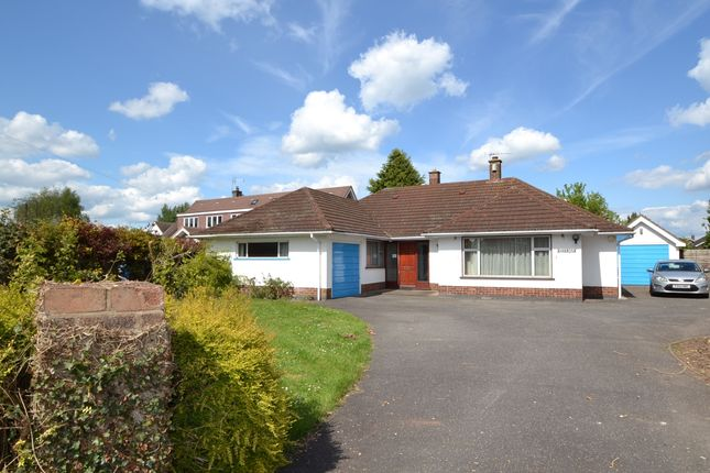 Thumbnail Bungalow to rent in Highfield Lane, Maidenhead
