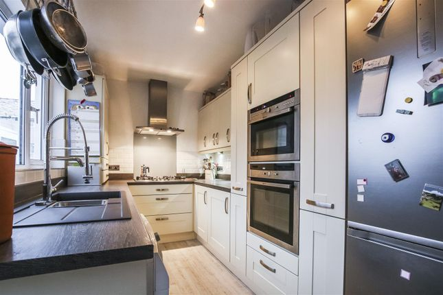 3 bed terraced house for sale in St. Marys Street, Clitheroe BB7
