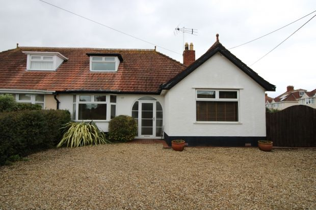 4 bed semi-detached bungalow to rent in Durleigh Road, Bridgwater TA6