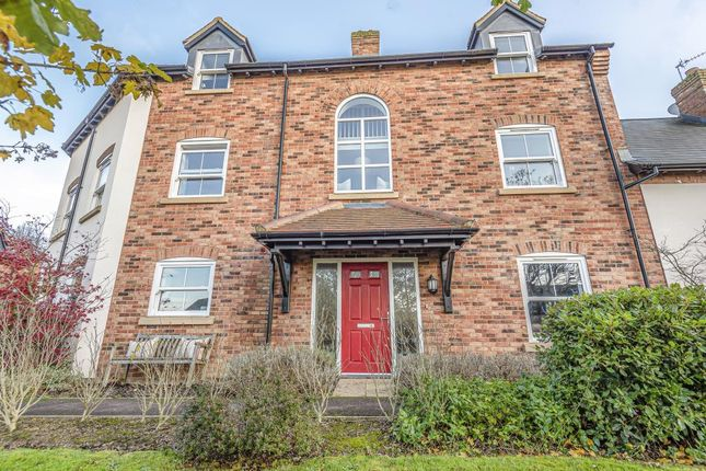 Terraced house for sale in Brill, Buckinghamshire