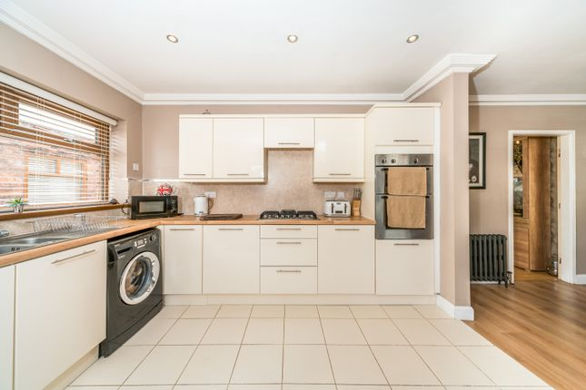 Kitchen of Ellesmere Avenue, Hull, East Yorkshire HU8