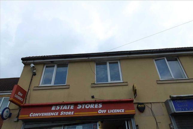 Thumbnail Flat to rent in Lakemead Grove, Highridge, Bristol
