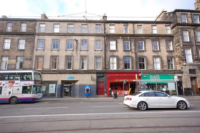Thumbnail Flat to rent in West Maitland Street, Haymarket, Edinburgh