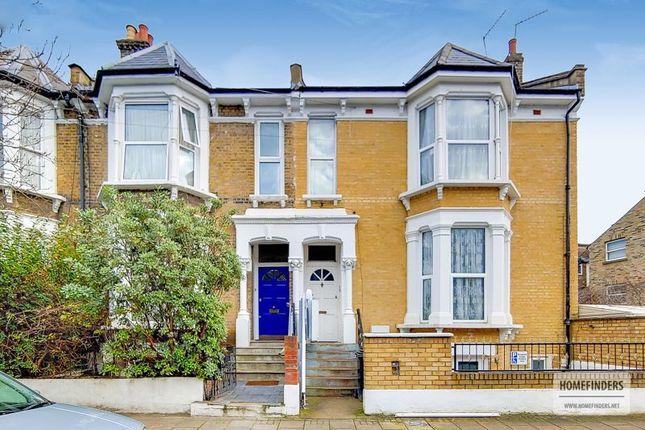 Thumbnail End terrace house for sale in Alconbury Road, London