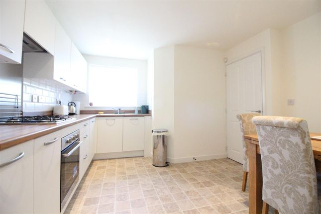 Kitchen/Diner of Coppice View, Hull HU3
