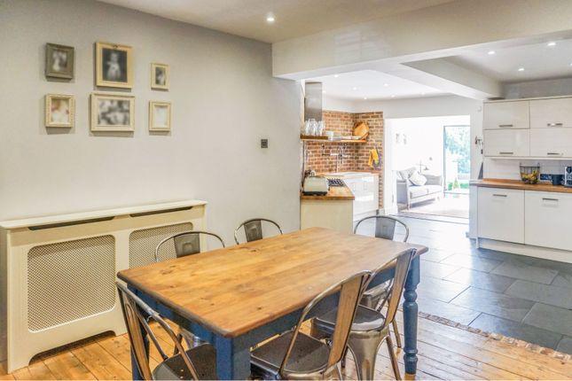 Dining Area of Slaugham, Haywards Heath RH17