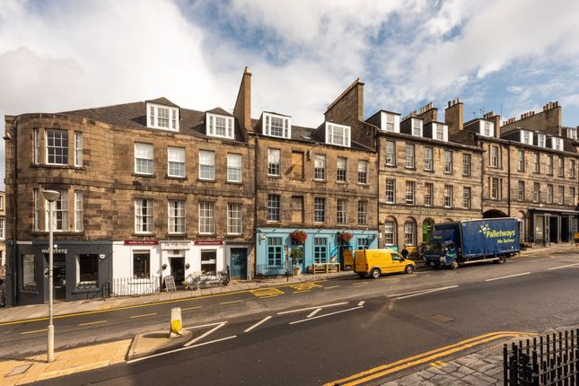 Thumbnail 1 bed flat for sale in 41A (2F3), Broughton Street, Edinburgh