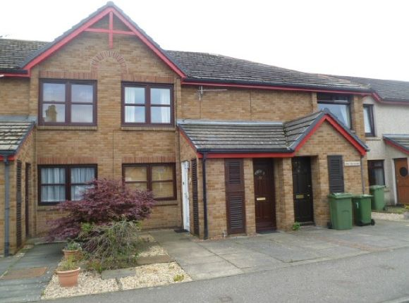 Thumbnail Flat to rent in Campie Road, Musselburgh