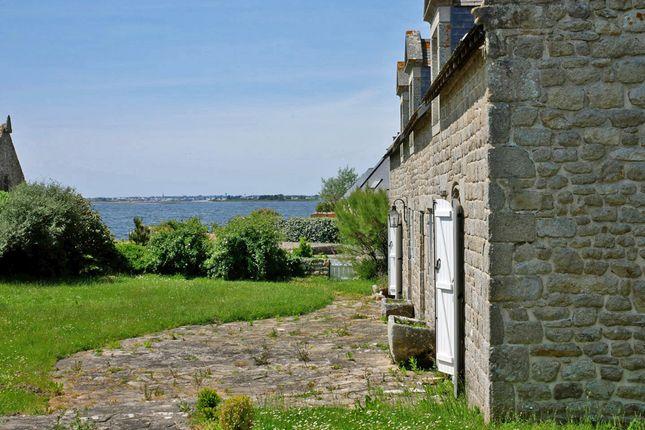 Property For Sale Near Plouhinec Morbihan