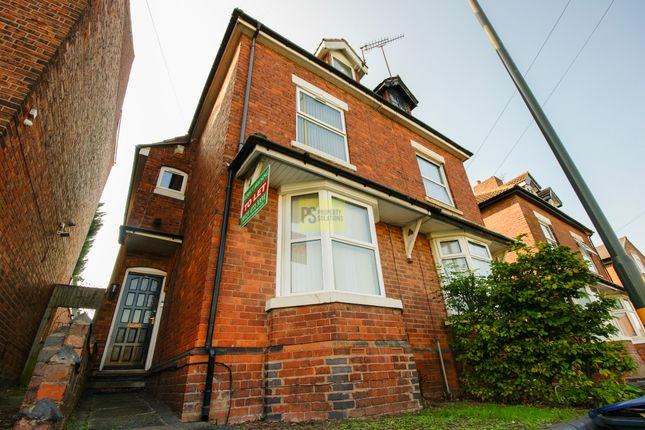 Thumbnail Semi-detached house to rent in Harborne Lane, Selly Oak, Birmingham