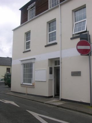 Thumbnail Retail premises to let in Ground Floor, Ramsey