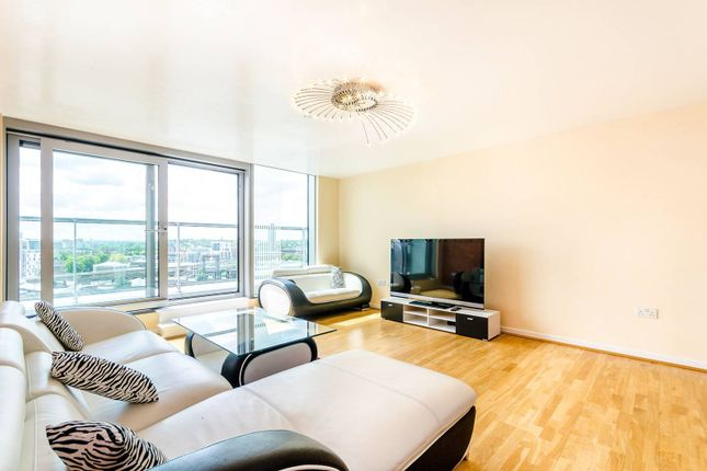 Thumbnail Flat to rent in Laban Walk, Deptford
