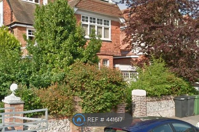 Thumbnail Flat to rent in Arlington Road, Eastbourne