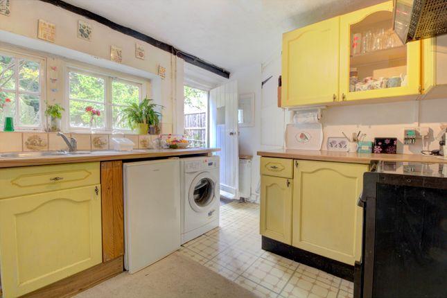 Kitchen of Northend, Findon, Worthing BN14