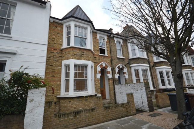 Thumbnail Detached house to rent in Hackney, London