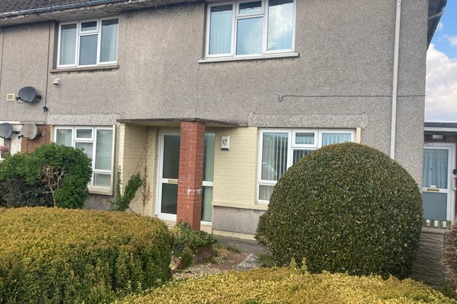 2 bed flat for sale in Greenfield Terrace, North Cornelly CF33