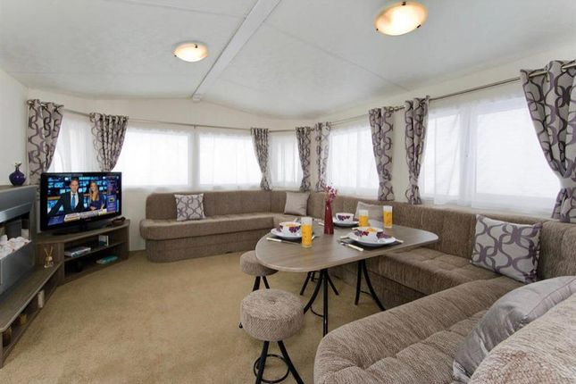 Lounge Area of The Fairway, Sandown, Isle Of Wight PO36