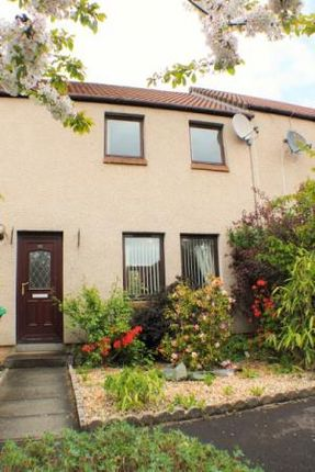 Thumbnail Terraced house to rent in Rose Gardens, Cairneyhill, Dunfermline.