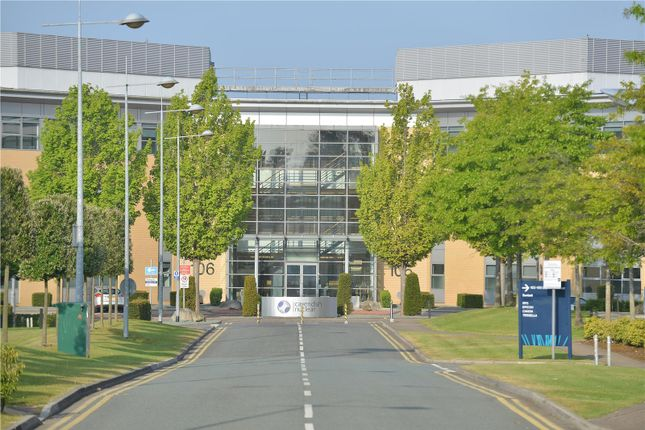Thumbnail Office to let in Birchwood Park, 106 Dalton Avenue, Birchwood, Warrington, Cheshire