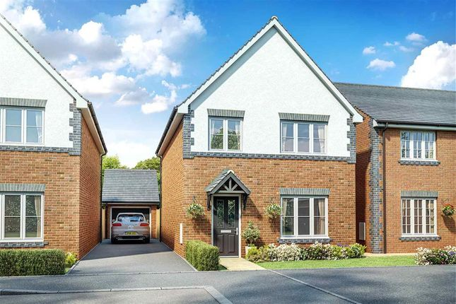 """Thumbnail Detached house for sale in """"The Lydford - Plot 95"""" at Steatite Way, Stourport-On-Severn"""