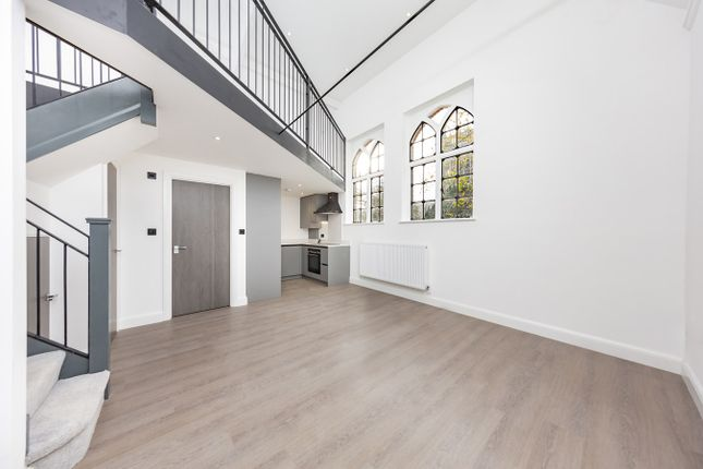 1 bed flat for sale in Boudicca Mews, Moulsham Street, Chelmsford CM2