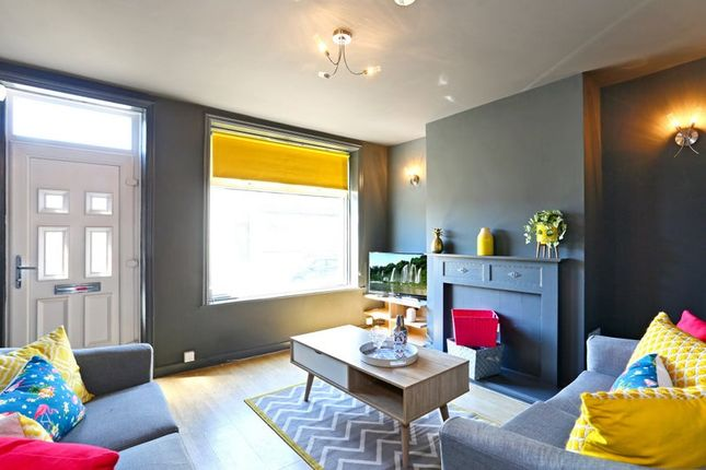 Thumbnail Shared accommodation to rent in Randolph Street, Leeds