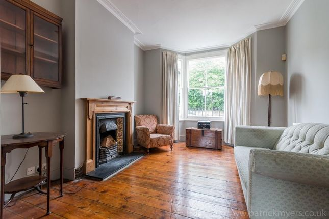 Thumbnail Terraced house to rent in Ivanhoe Road, London