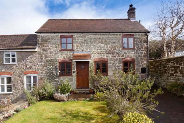 Thumbnail Property for sale in Well Lane, Shaftesbury