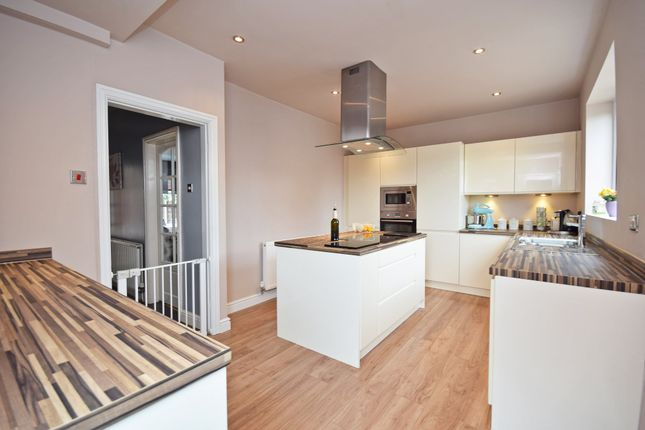 3 bed semi-detached house for sale in Secker Street, Thornes, Wakefield