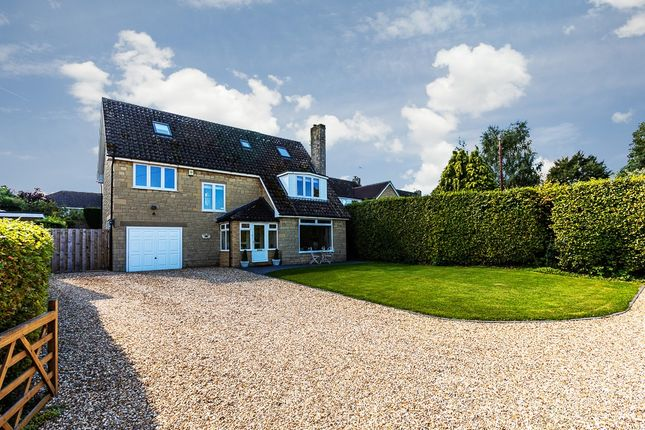 Thumbnail Detached house for sale in Main Road, Bredon, Tewkesbury, Gloucestershire