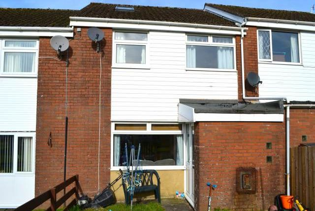 Thumbnail Property to rent in Sycamore Way, Carmarthen, Carmarthenshire