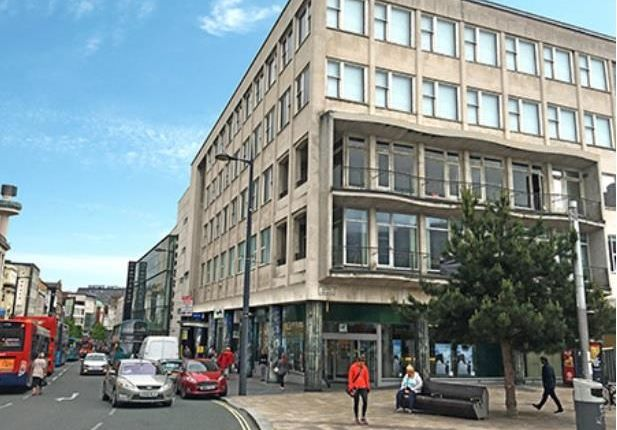 Thumbnail Office to let in Merchants Court, 2-12 Lord Street, Liverpool