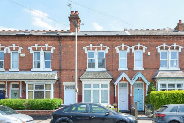 Thumbnail Terraced house for sale in Herbert Road, Bearwood
