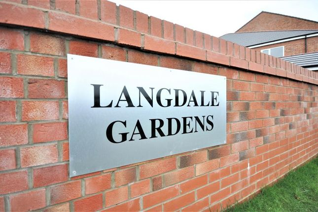 Photo 16 of Langdale Gardens, Langdale Road, Blackpool, Lancashire FY4