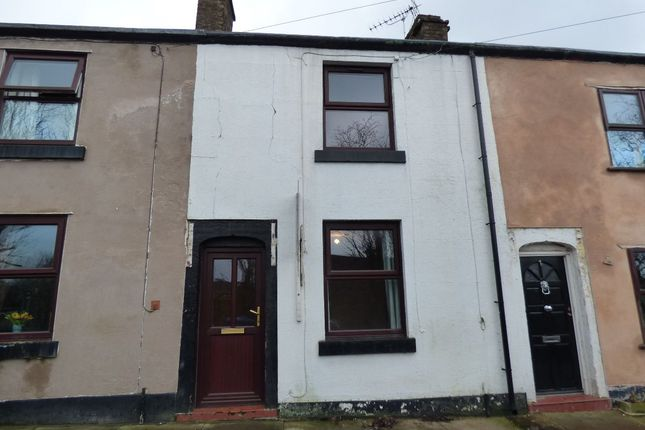 Thumbnail Terraced house to rent in Brook Street, Adlington