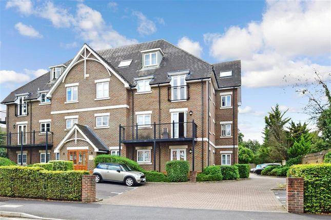 Thumbnail Flat for sale in Mulgrave Road, Sutton, Surrey