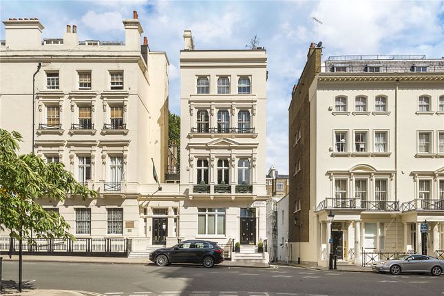 Thumbnail Property for sale in 60, Ennismore Gardens, Knightsbridge, London
