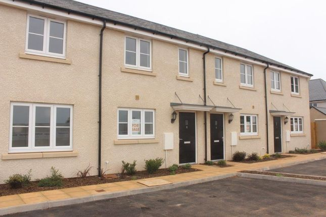 2 bed end terrace house for sale in Wall Park Road, Brixham