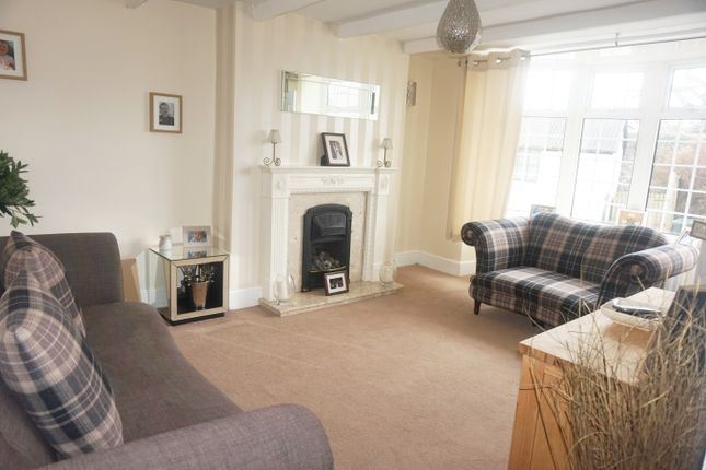 Thumbnail Cottage for sale in Silver Street, Barton, Richmond