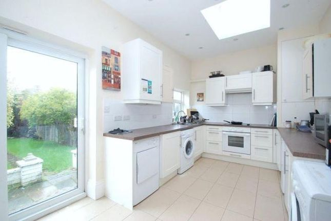 Thumbnail Terraced house for sale in Hide Road, Harrow