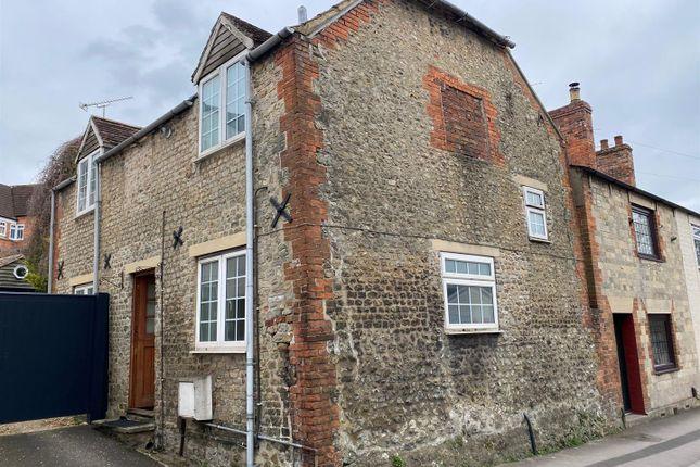 3 bed cottage for sale in Portway, Warminster BA12