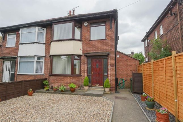 Thumbnail Semi-detached house for sale in Stanningley Road, Armley