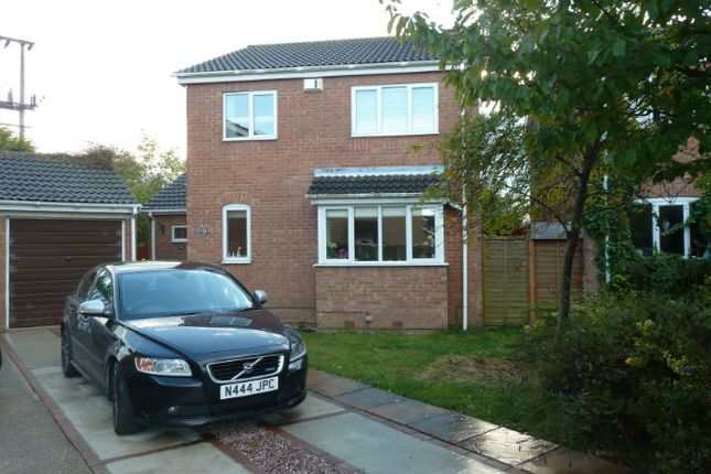 Thumbnail Detached house to rent in Alvingham Avenue, Cleethorpes
